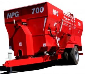 NPG700